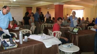 Organizaciones de la Región Enriquillo promueven circuitos de intercambio solidario de bienes y servicios