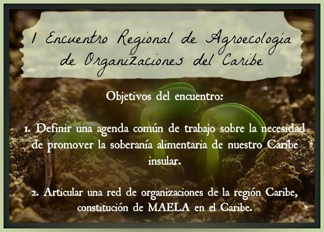 AFICHE AGROECOLOGIA2