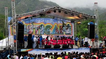 IDEAC celebra catorce años de colaboración en Polo y décimo aniversario de Festicafé