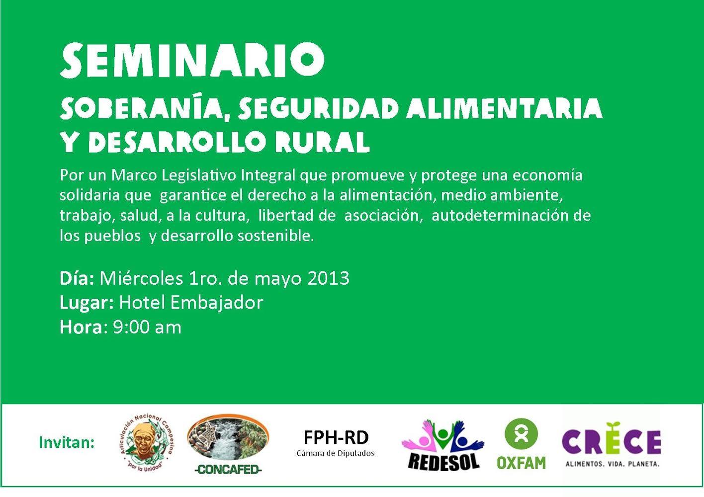 Red de Economía Solidaria (REDESOL)