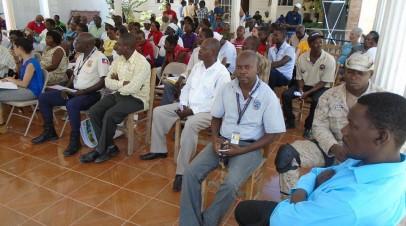 Solidaridad Fronteriza entre caficultores de Anse-à-Pitres y Pedernales