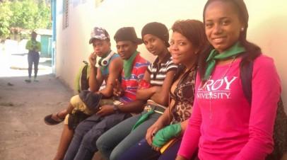 IDEAC y campamento Peralta Verde educan a juventudes sobre economía solidaria