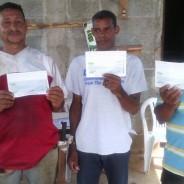 FINSA incentiva a productores de cacao de Yamasá y Monte Plata con préstamo por más de RD$6 millones
