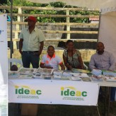 El  IDEAC promueve valores de la economía social y solidaria en Festicafé 2015