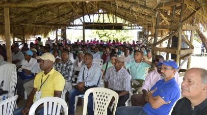 IDEAC inicia proyecto de autogestión en comunidades fronterizas