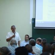 Piden acciones para recuperar la caficultura dominicana en seminario sobre café