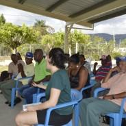 Organizaciones impulsan proyecto de autogestión en comunidades fronterizas