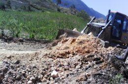 Abriendo caminos: las necesidades insatisfechas de las comunidades del  valle, Elías Piña.