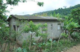 Denuncian destrucción de Micro/Hidroeléctrica en la zona costera de Barahona