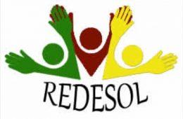 Red de Organizaciones de Economía Solidaria (REDESOL) Exigiendo la visibilidad del sector.